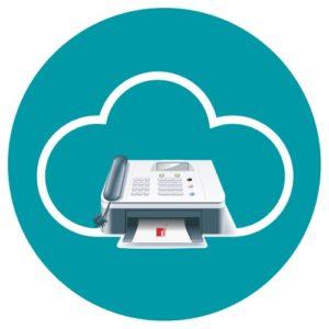 DMRZ - Cloud Fax Service 500x500